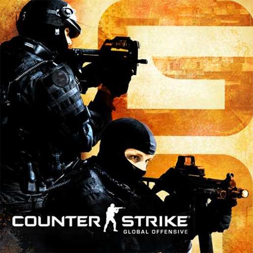 Counterstrike GO