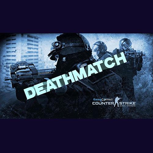 CS:GO deathmatch : Warmup